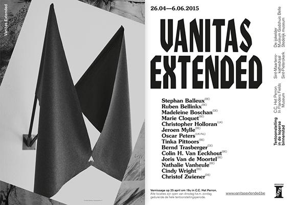 vanitas EXTENDED, Ypres, B